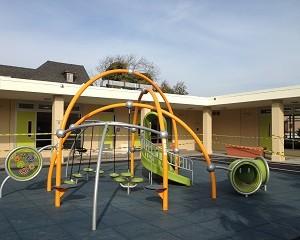 Bret Harte Elementary School
